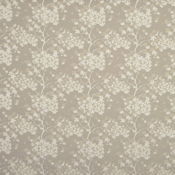 Darcey Curtain Fabric Mistey Free Sample