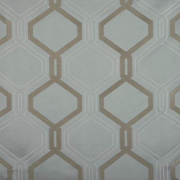 Deco Made to Measure Curtains Duck Egg