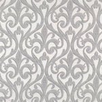 Della Made to Measure Curtains Pewter