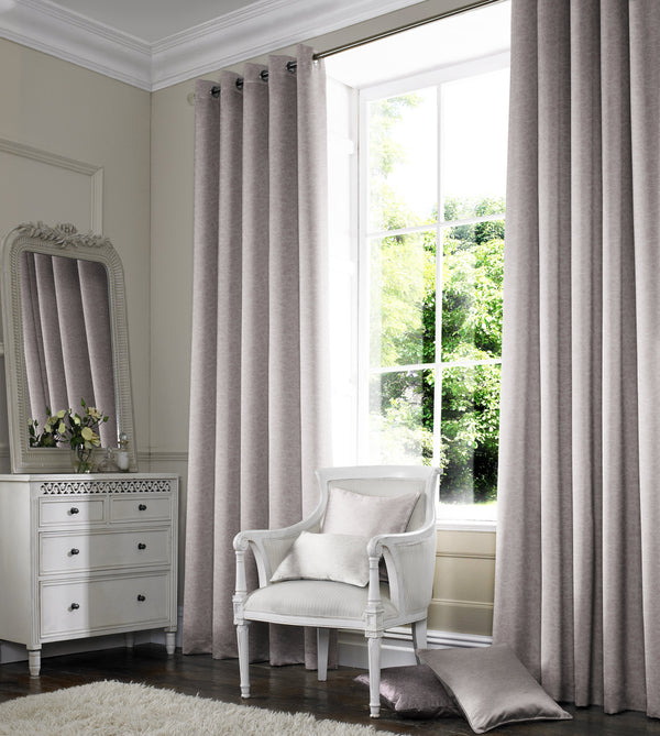 Denver Made to Measure Curtains Heather