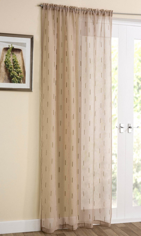 Denver Made to Measure Curtains Linen