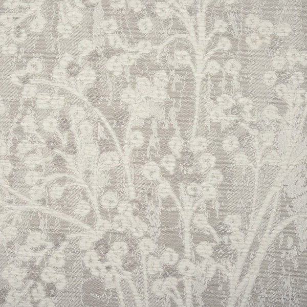 Chantilly Curtain Fabric Natural