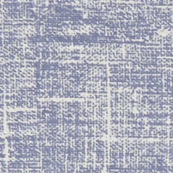 Linum Curtain Fabric Denim