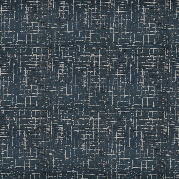 Devon Roman Blind Navy
