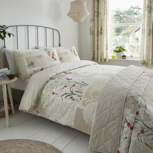 Dionne Bedding Set Multi