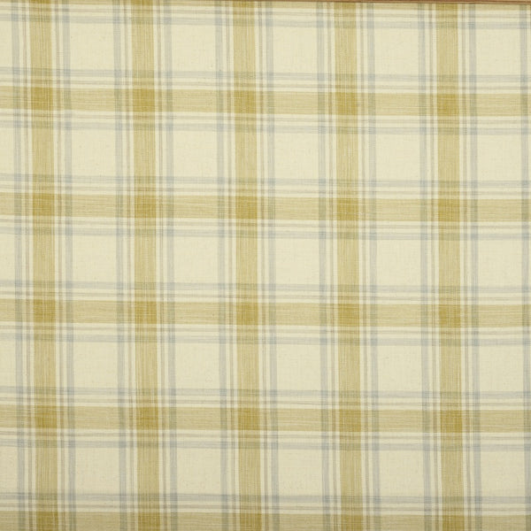 Dovedale Curtain Fabric Ochre