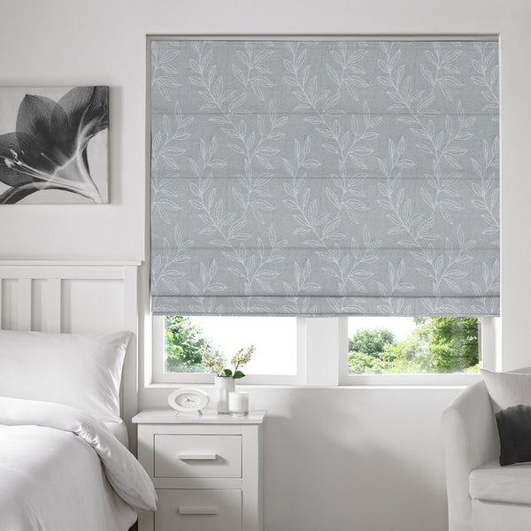 Ellis Roman Blind Flint