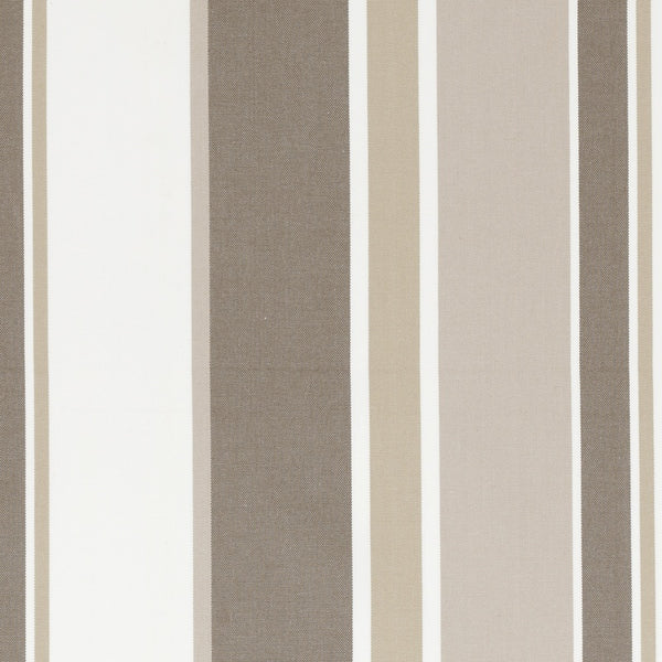 Hartford Curtain Fabric Mocha