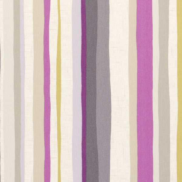 Lounger Curtain Fabric Berry