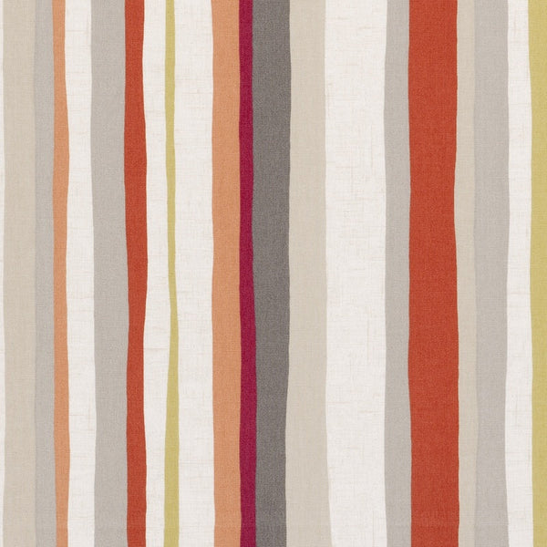 Lounger Curtain Fabric Spice