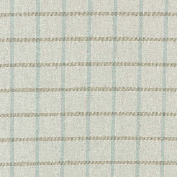 Aviemore Curtain Fabric Duckegg