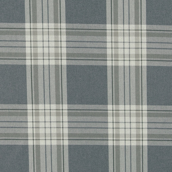 Glenmore Curtain Fabric Flannel
