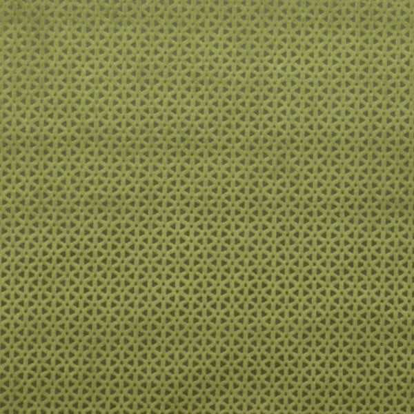 Loreto Curtain Fabric Olive