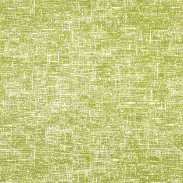 Linum Curtain Fabric Lime