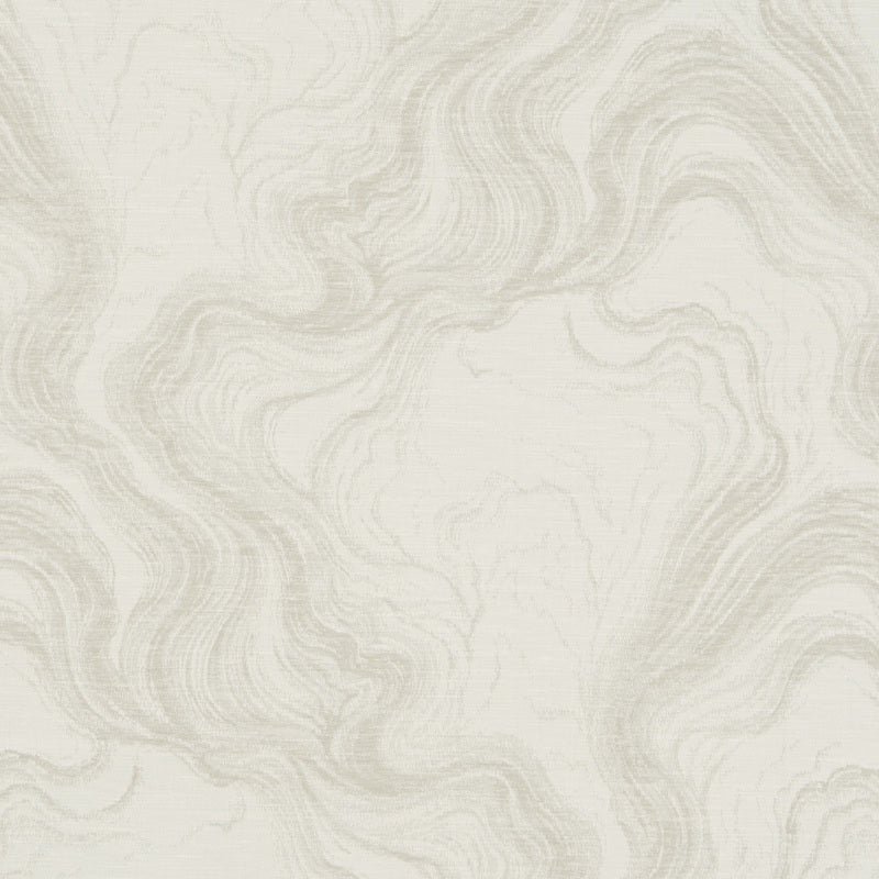 Marble Curtain Fabric Natural