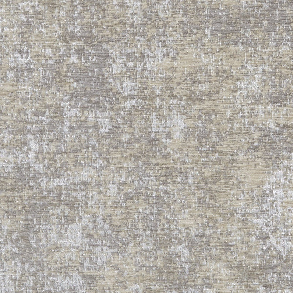 Shimmer Curtain Fabric Pebble