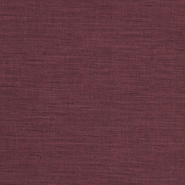 Seda Curtain Fabric Claret