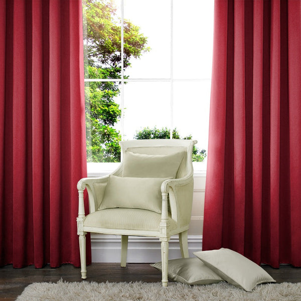 Aves Made to Measure Curtains Peony