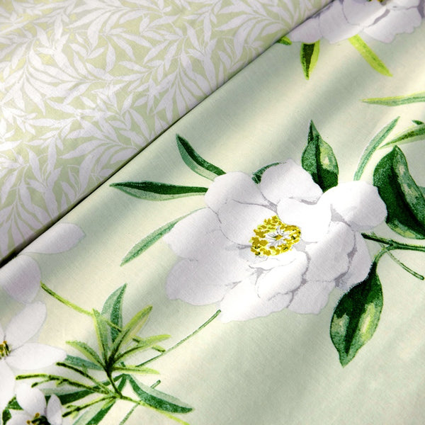 Florence Bedding Set Green