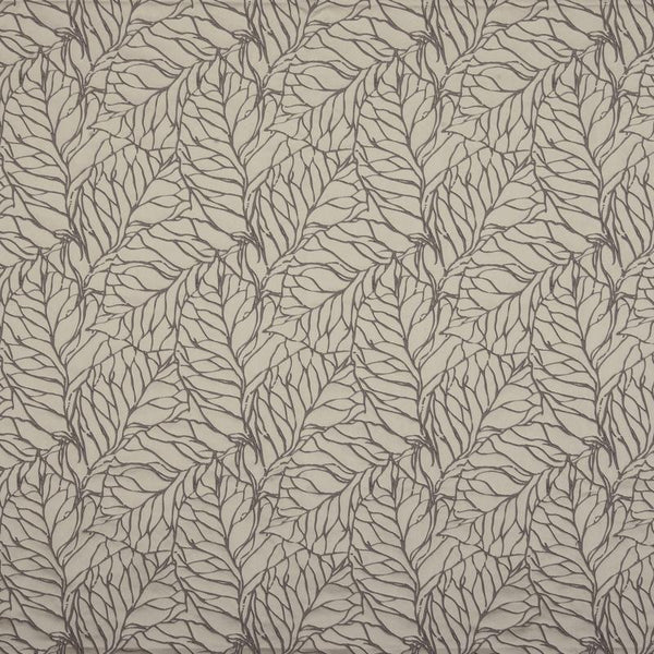 Foliage Roman Blind Flint