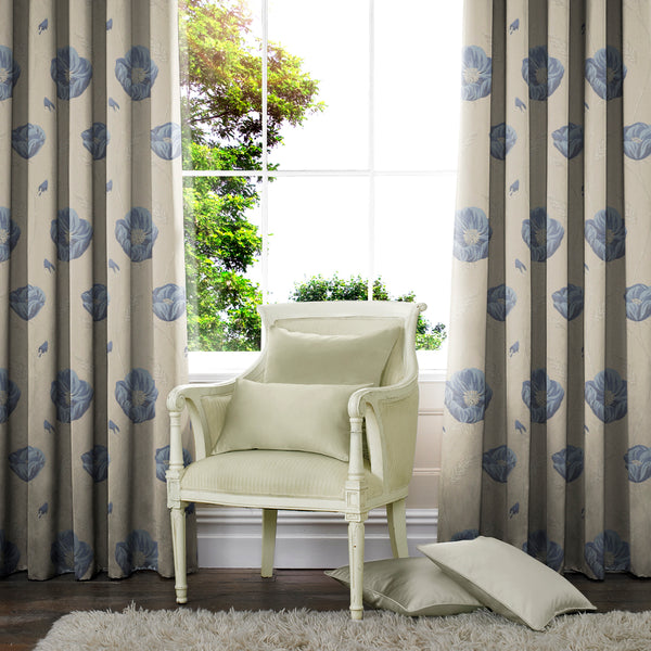 Alba Made to Measure Curtains Atlantic