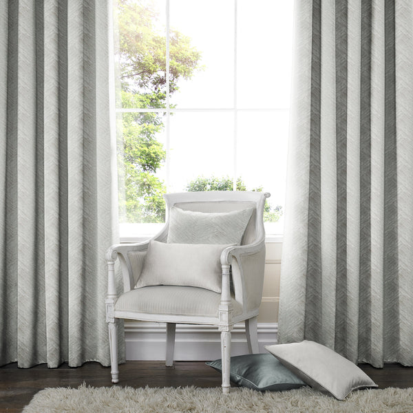 Gallo Made to Measure Curtains Moonstone