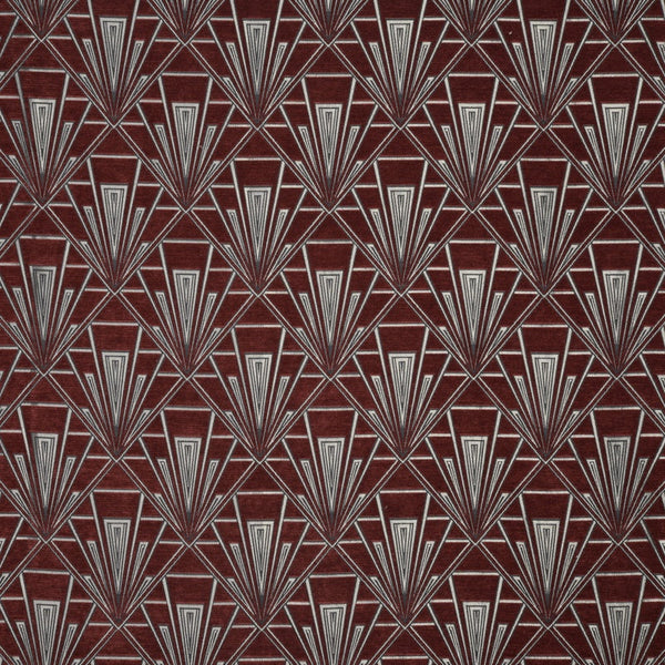 Gatsby Curtain Fabric Tamara