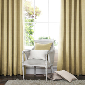 Harper Made to Measure Curtains Zest