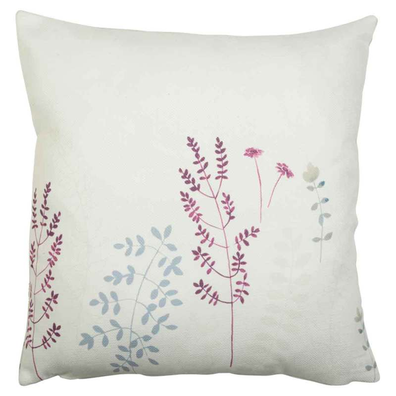 J Rosenthal Cushions And Throws Haze C/Cover Yellow Picture