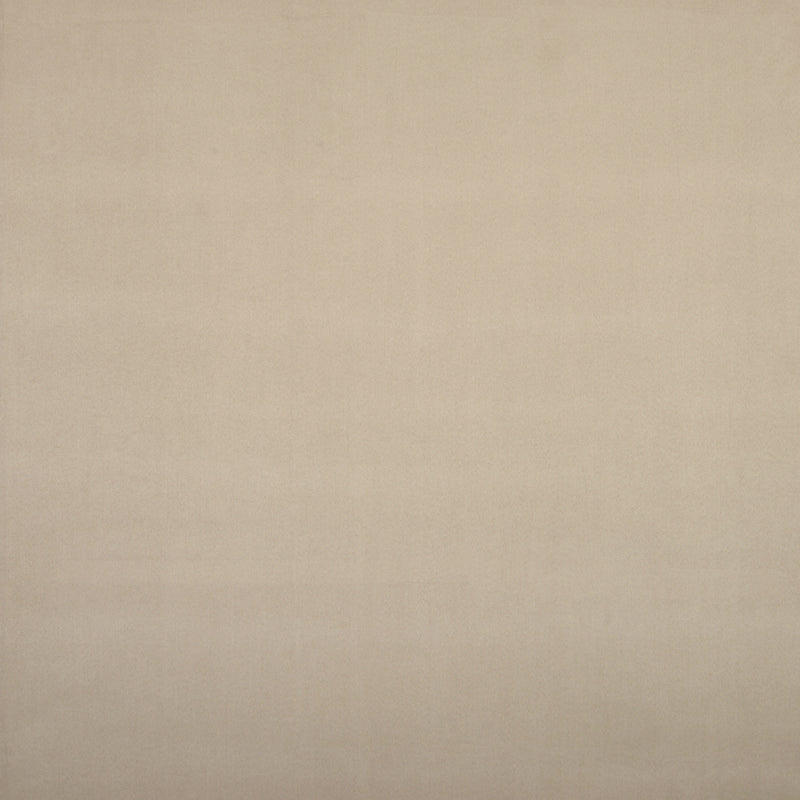 Image of Heavy Faux Suede Curtain Fabric Stone