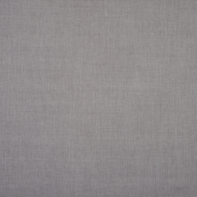 B Sternberg Fabrics Heavy Linen Curtain Fabric Grey