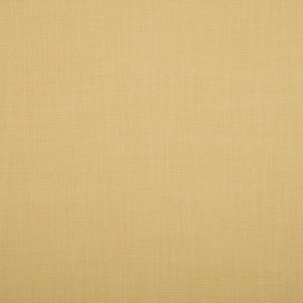 Heavy Linen Curtain Fabric Mustard
