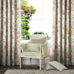 Camilla Made to Measure Curtains Summer