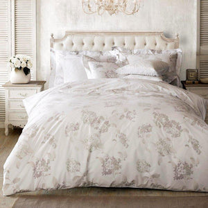Holly Willoughby Hydrangea Bedding White