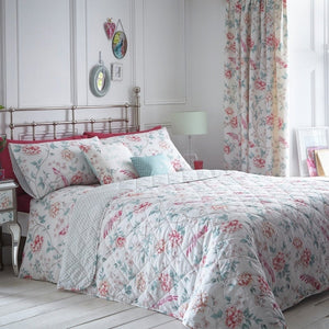 Jade Bedding Pink