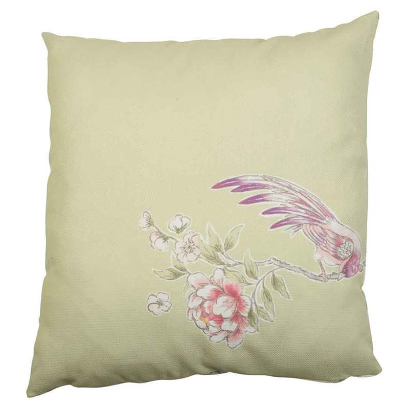 J Rosenthal Cushions And Throws Jade C/Cover Stone Picture