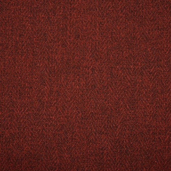 Jersey Fire Retardant Upholstery Fabric Rosso