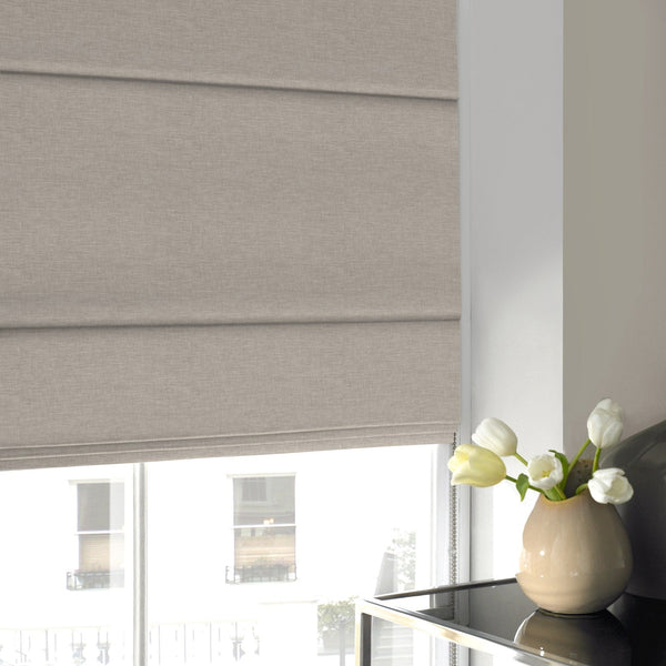 Willow Roman Blind Sand