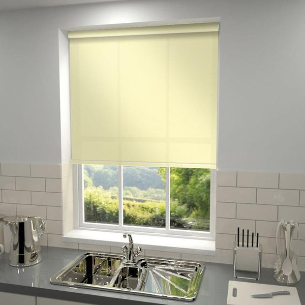 Kensington Plain Roller Blind Dawn