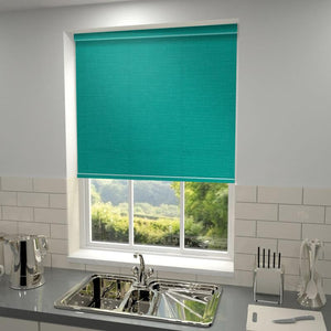 Kensington Plain Roller Blind Twist