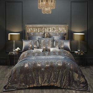 Kylie Minogue - Kila Bedding Collection Gunmetal