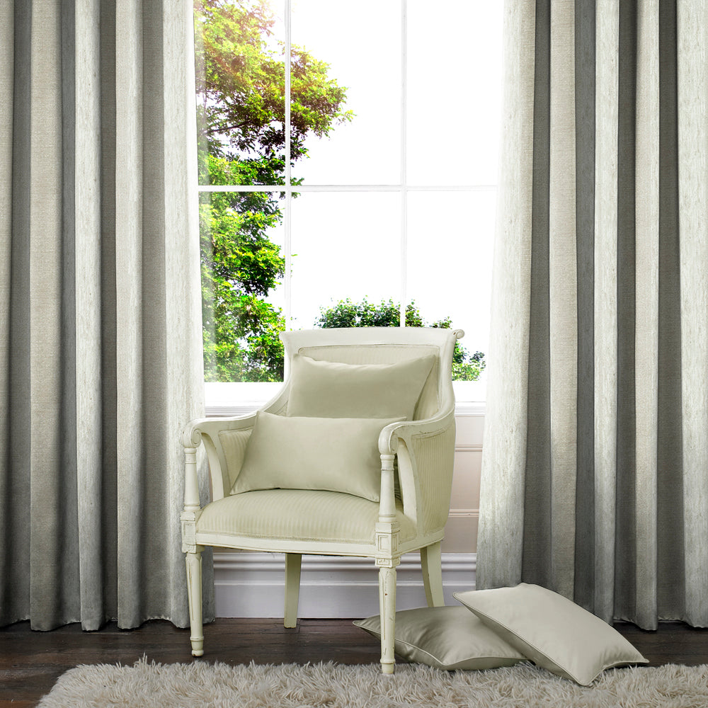 Belfields Made to Measure Curtains Adriatic Made to Measure Curtains Linen Picture