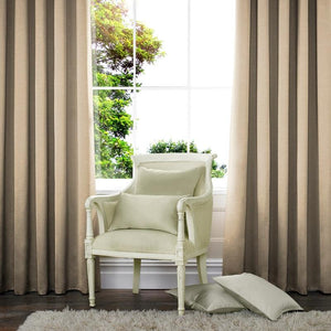 Verde Made to Measure Curtains Wicker