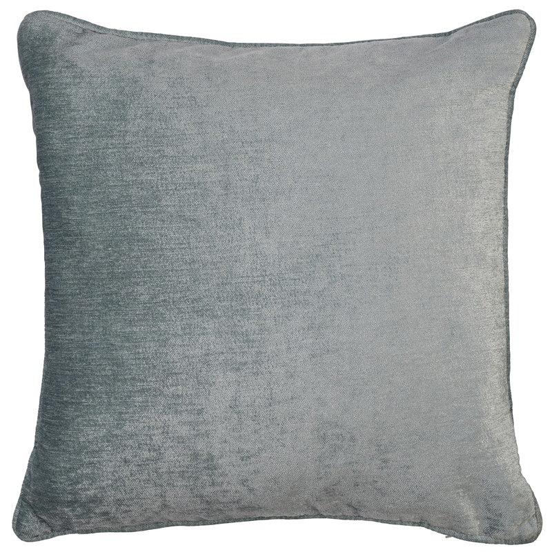 Langley Cushion Cover 17 x 17 Duck Egg