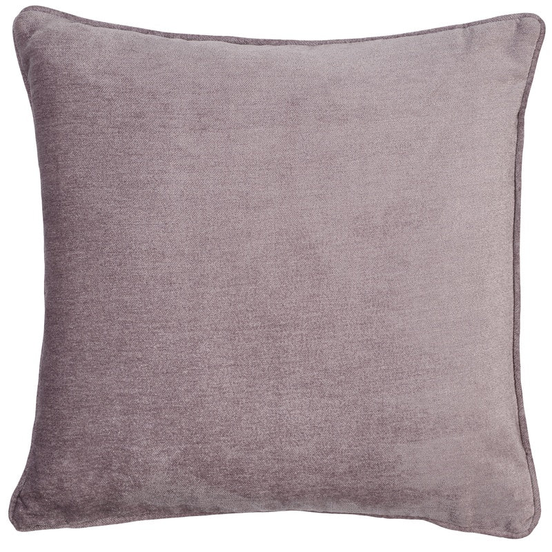Langley Cushion Cover 17 x 17 Heather
