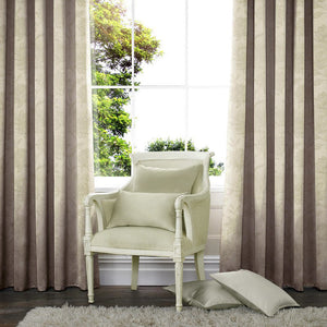 Lanza Made to Measure Curtains Cream