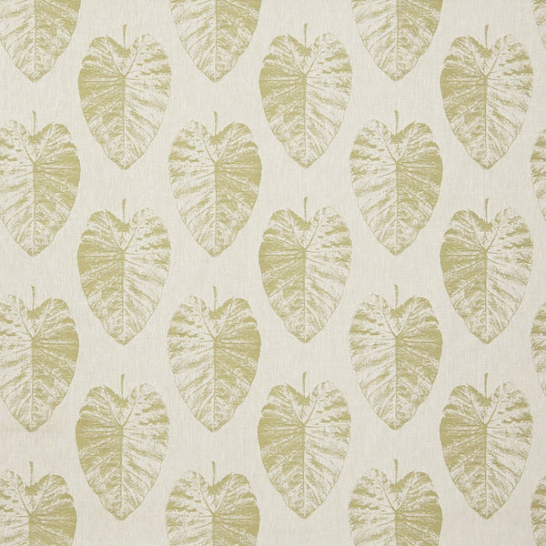 Laurie Curtain Fabric Fern