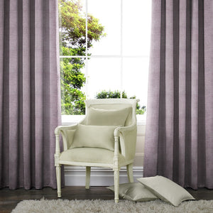 Louis Made to Measure Curtains Heather