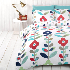 Lulu Bedding Bundle  Blue