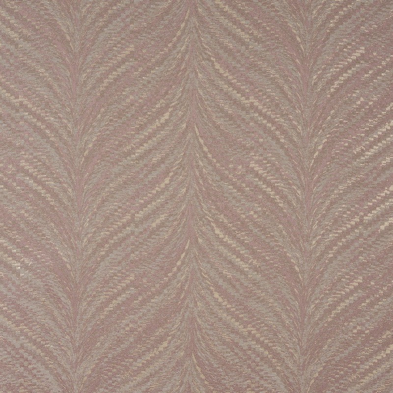 Fryetts Fabrics Luxor Curtain Fabric Rose Gold Picture